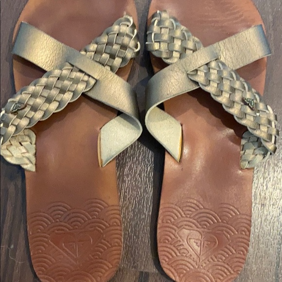 Brian sandals